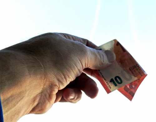 a pénz legbiztosabb módja)