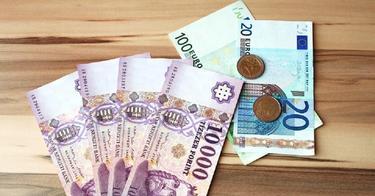 EURHUF Kereskedés 2020-ban – Euro forint kereskedési stratégia