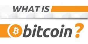 bitcoin a)