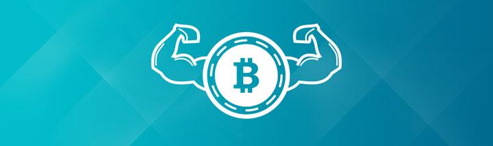 hogyan lehet egy bitcoinot keresni egy hét alatt)