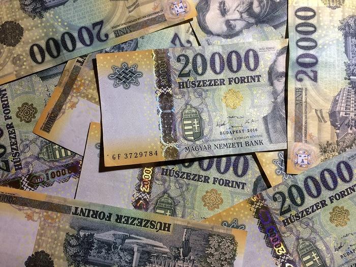 Most nagyon sok pénzt fogok keresni)