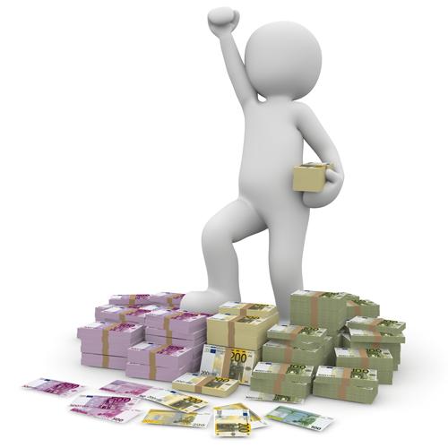 Otthoni-pénzkereset Állás