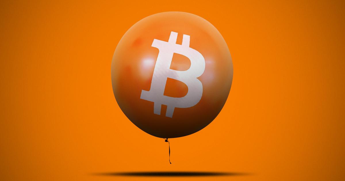 a bitcoinokkal keresett valóság)