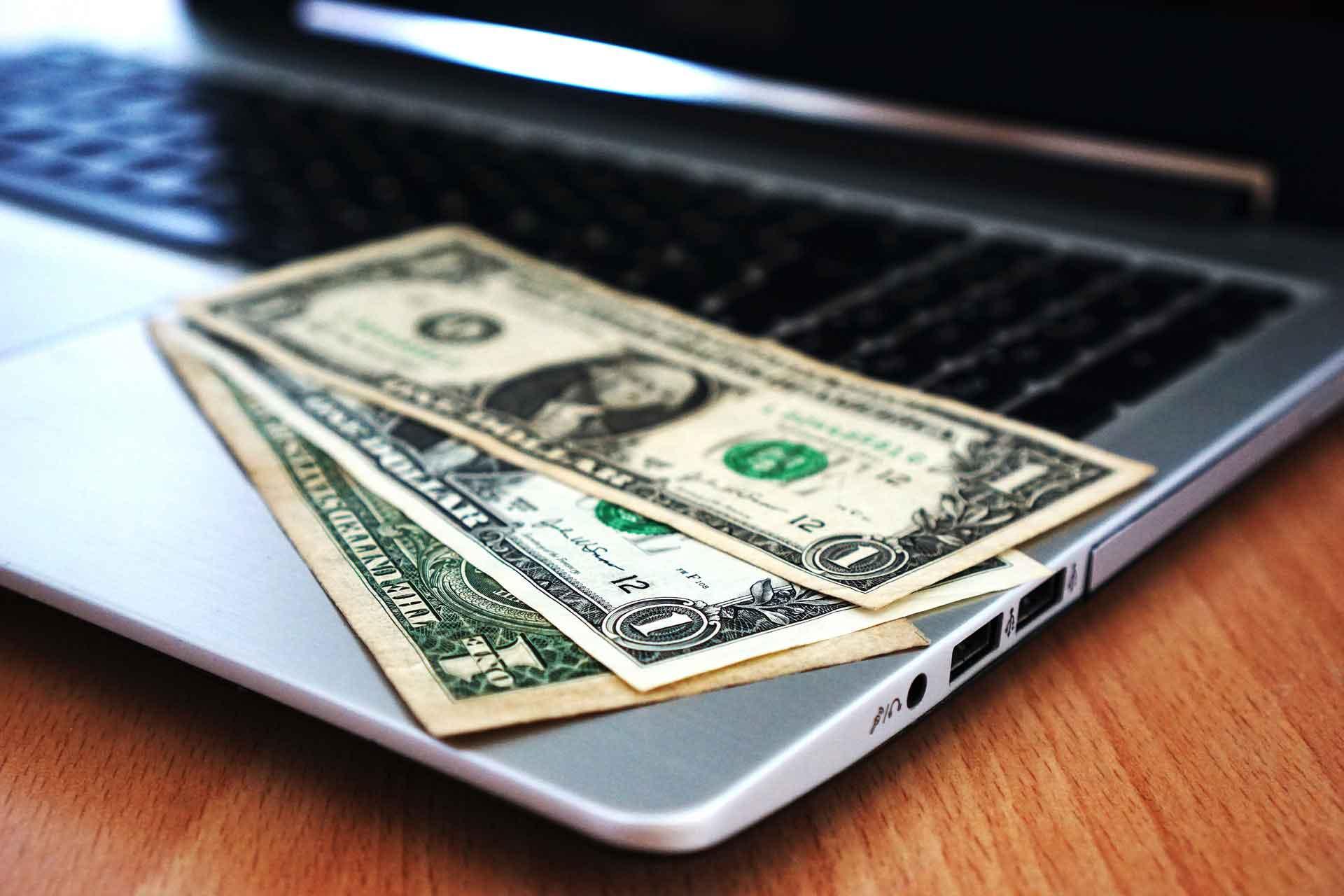 könnyű pénz az interneten)
