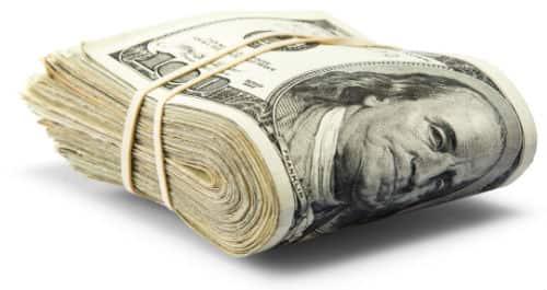hogyan lehet pénzt keresni, ha nem tehet semmit