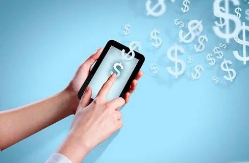 pénzt keresni az interneten a webhelyeken