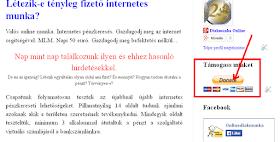 internetes munka befektetés nélkül, napi fizetéssel)