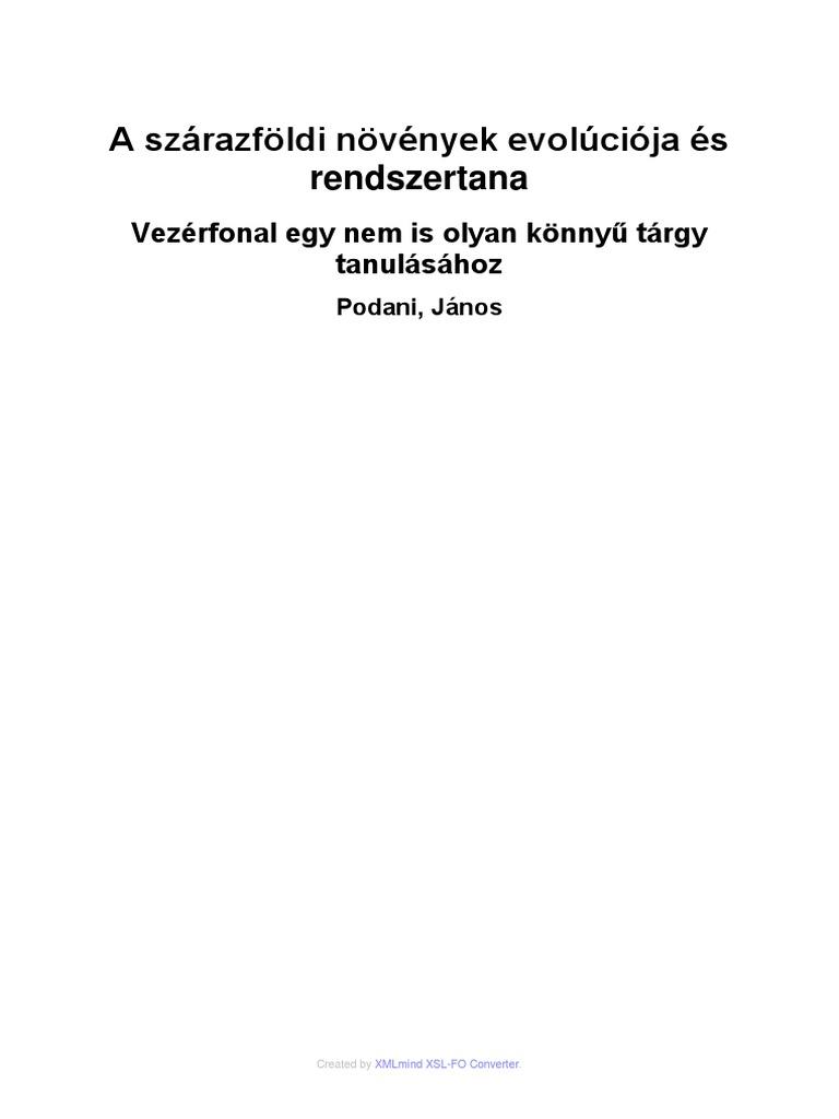 Kimeneti fájlformátumok konfigurálása