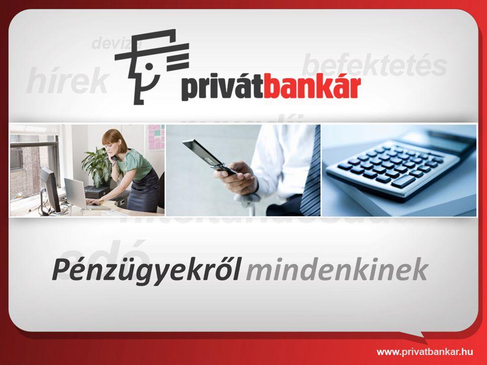 internetes befektetési portál