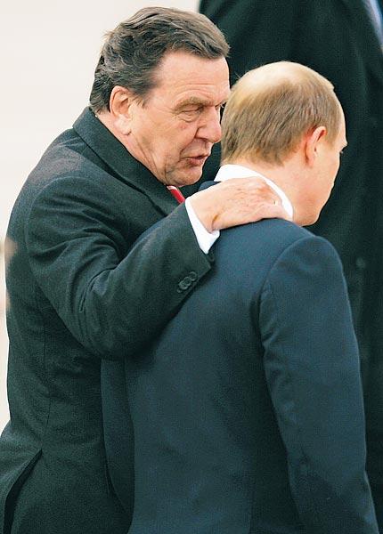 hogyan kereste Putyin a pénzét?