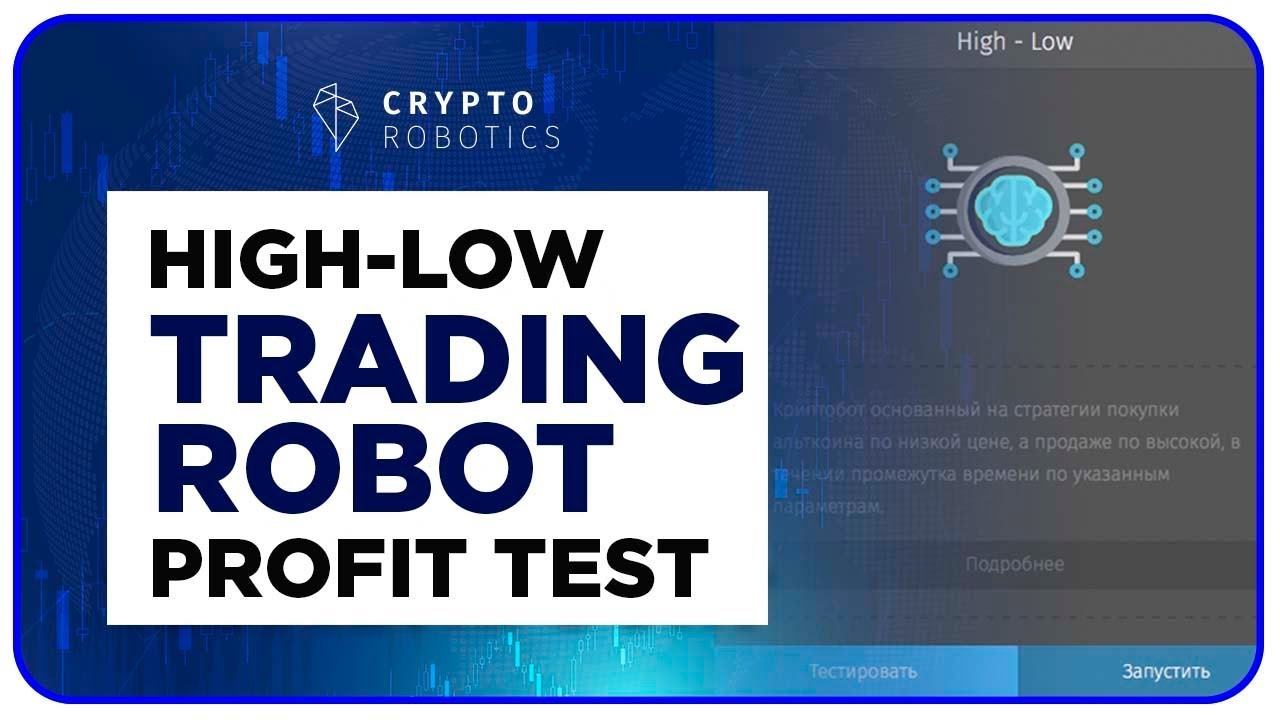 kereskedési robotok hoznak létre