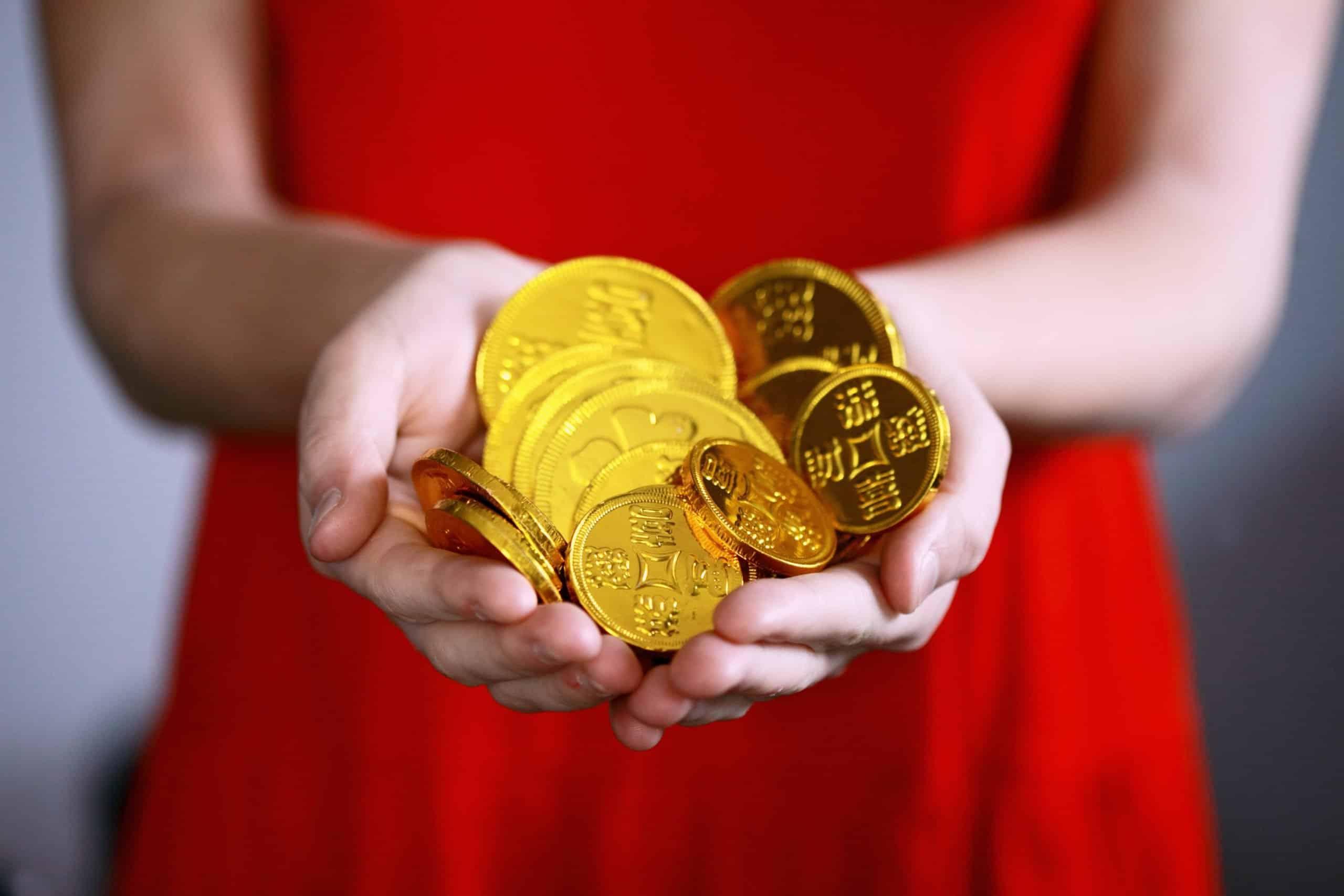 érmék, hogyan lehet gyorsan pénzt keresni)
