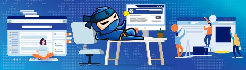 pénzt keresni az interneten, miközben otthon ül)