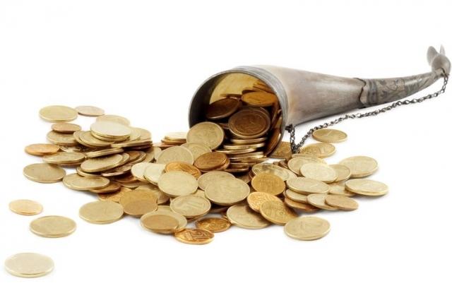 a gazdagok pénzt keresnek