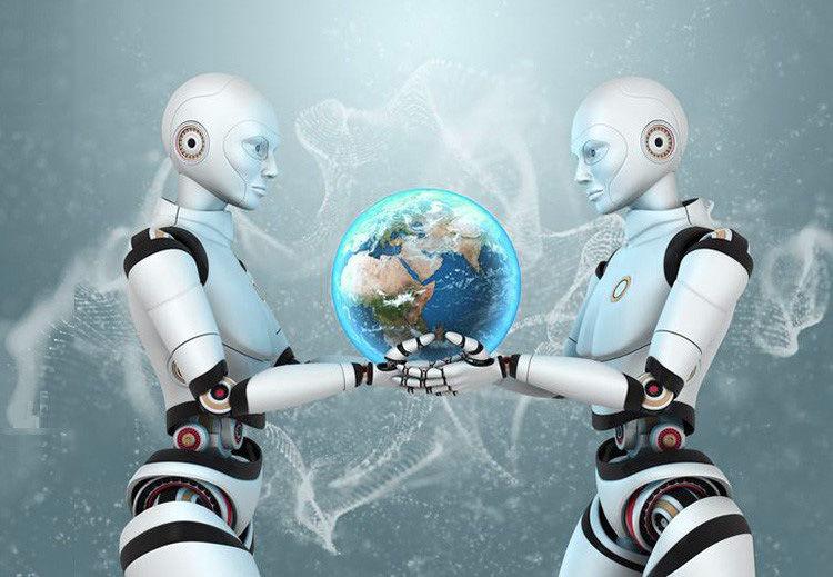 robot tanácsadó bináris