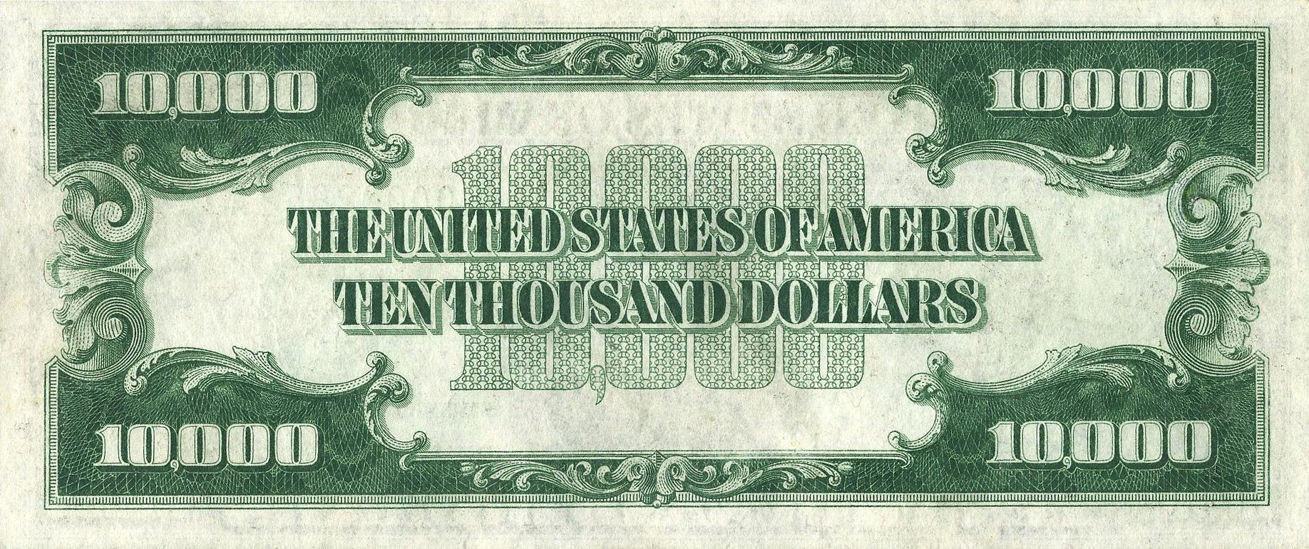 Rejtélyes dollár erő