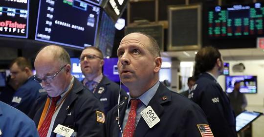 kereskedés a new york-i tőzsdén a semmiből