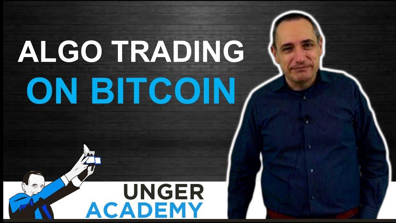 algotrading bitcoin)