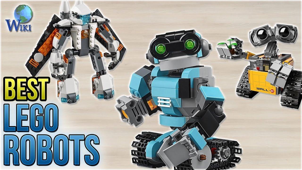 legmegbízhatóbb robot)