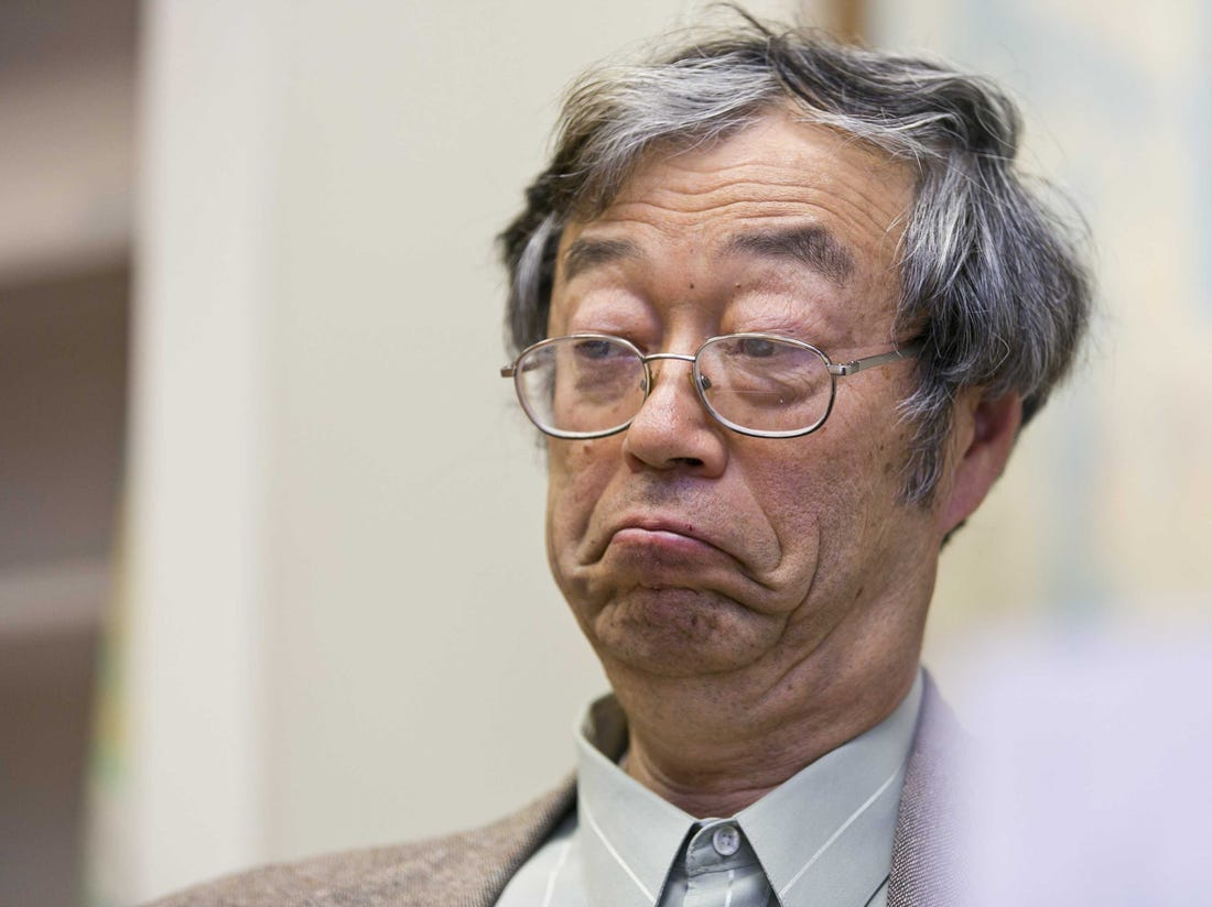 Satoshi Nakamoto, a titokzatos programozó a Bitcoin mögött! | Cryptofalka