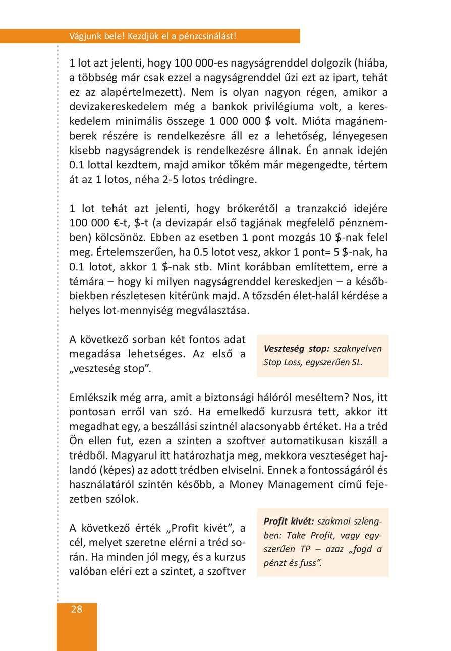 Tanuljunk együtt a technikai elemzésekről a CryptoFalkával – 3. Trendek