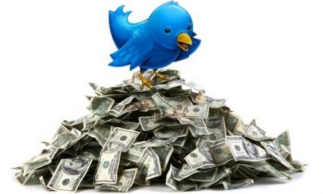 madarakat csalogat, ahol pénzt keresnek
