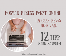 online kereseti hírek