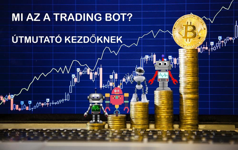 robotokkal kereskedni mi ez)