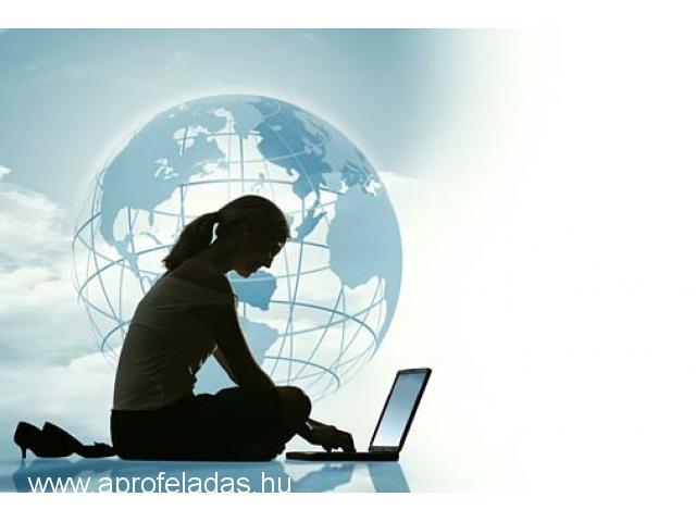 Internetes munka álláshirdetések