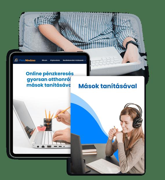 100 pénzkeresési mód online)