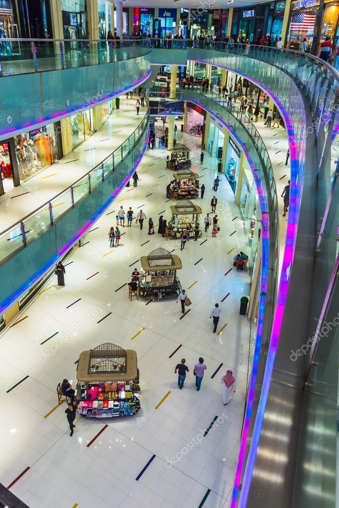 Dubaiban épül a világ legnagyobb bevásárlóközpontja   Érdekes Világ