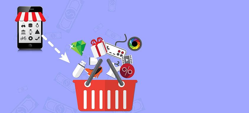 az e-kereskedelem trendjei)