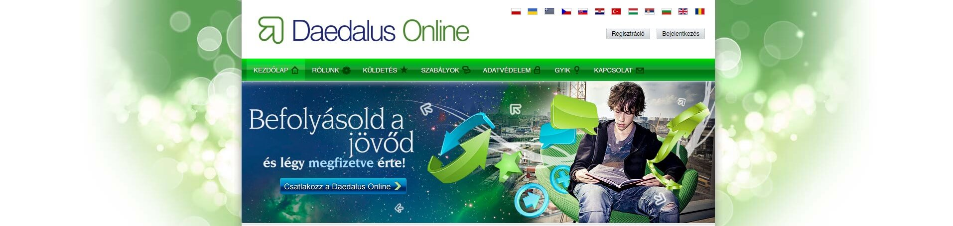 a legjobban fizetett weboldal az interneten történő pénzkereséshez