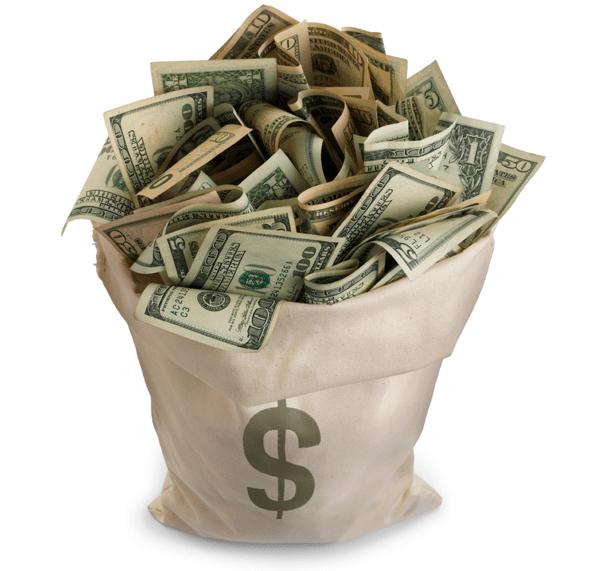 minél több pénz annál könnyebb keresni online pénzkeresésről