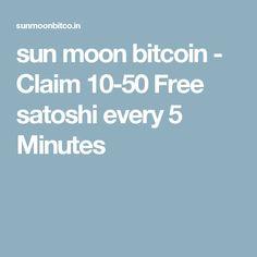 satoshi bitcoin jövedelem)