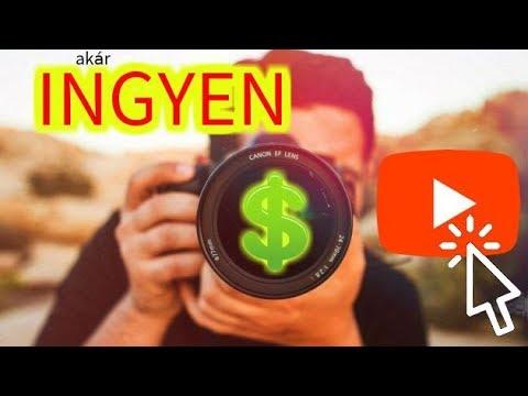 hogyan lehet pénzt keresni képek feltöltésével az internetre