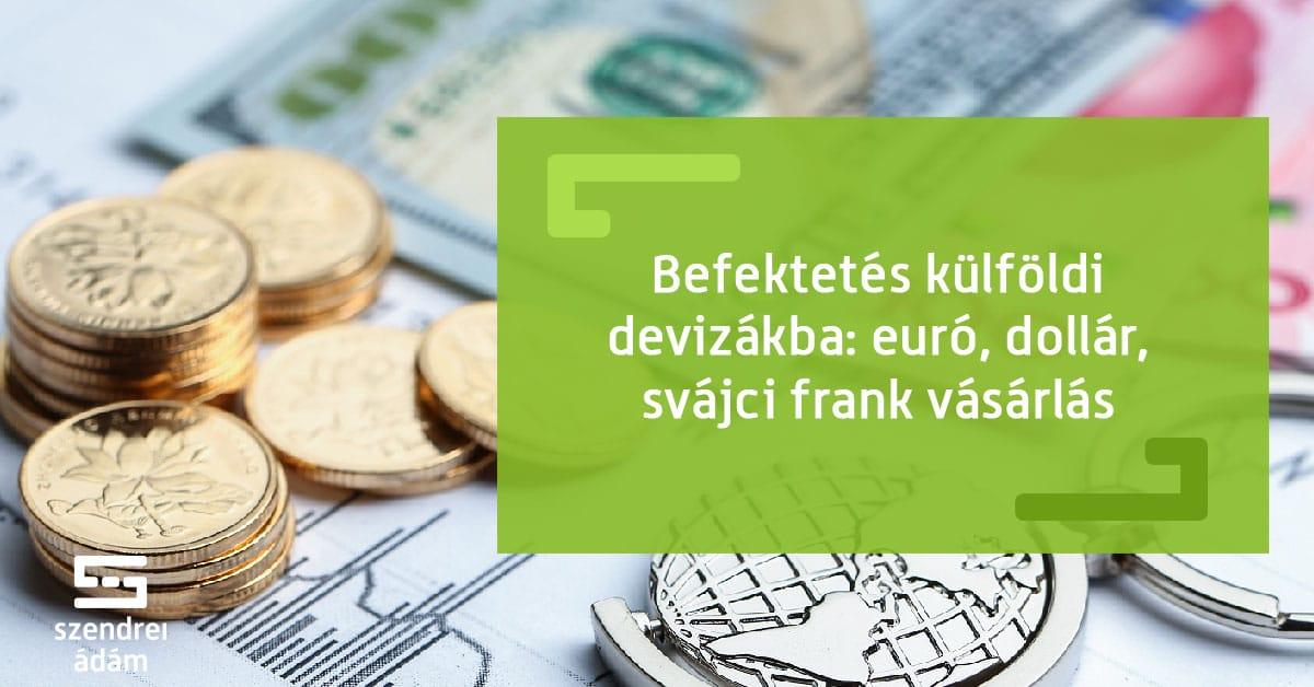 lehetőség euró vételre