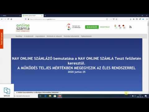 az internetes jövedelemre vonatkozó információkat közzéteszik