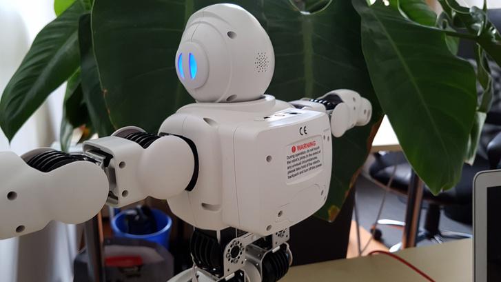 A robotok nem kapják el a koronavírust - Akkor ki a válság nagy nyertese?