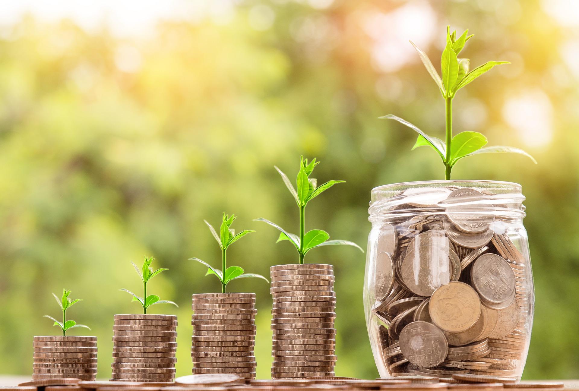 pénz hogyan lehet pénzt megtakarítani meggazdagodni)