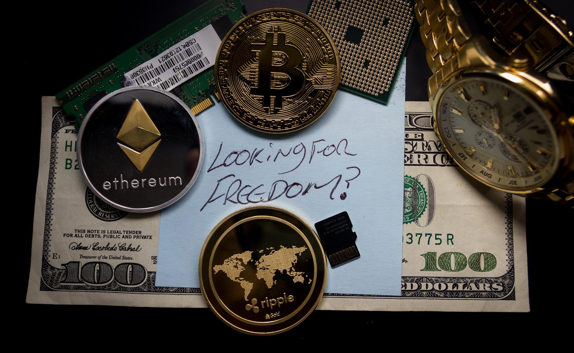 mikor lesz vége a bitcoinnak)