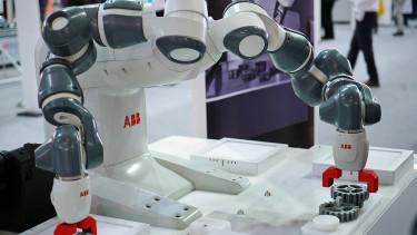 robotokat kereskedő robotok