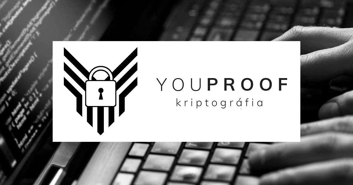 kriptográfia a semmiből