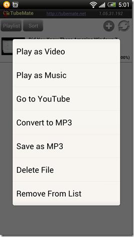 hogyan működik a videó opció