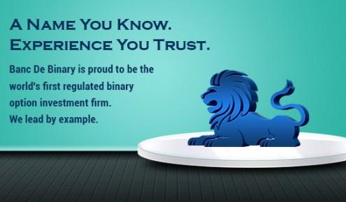 bináris opciók oroszlán
