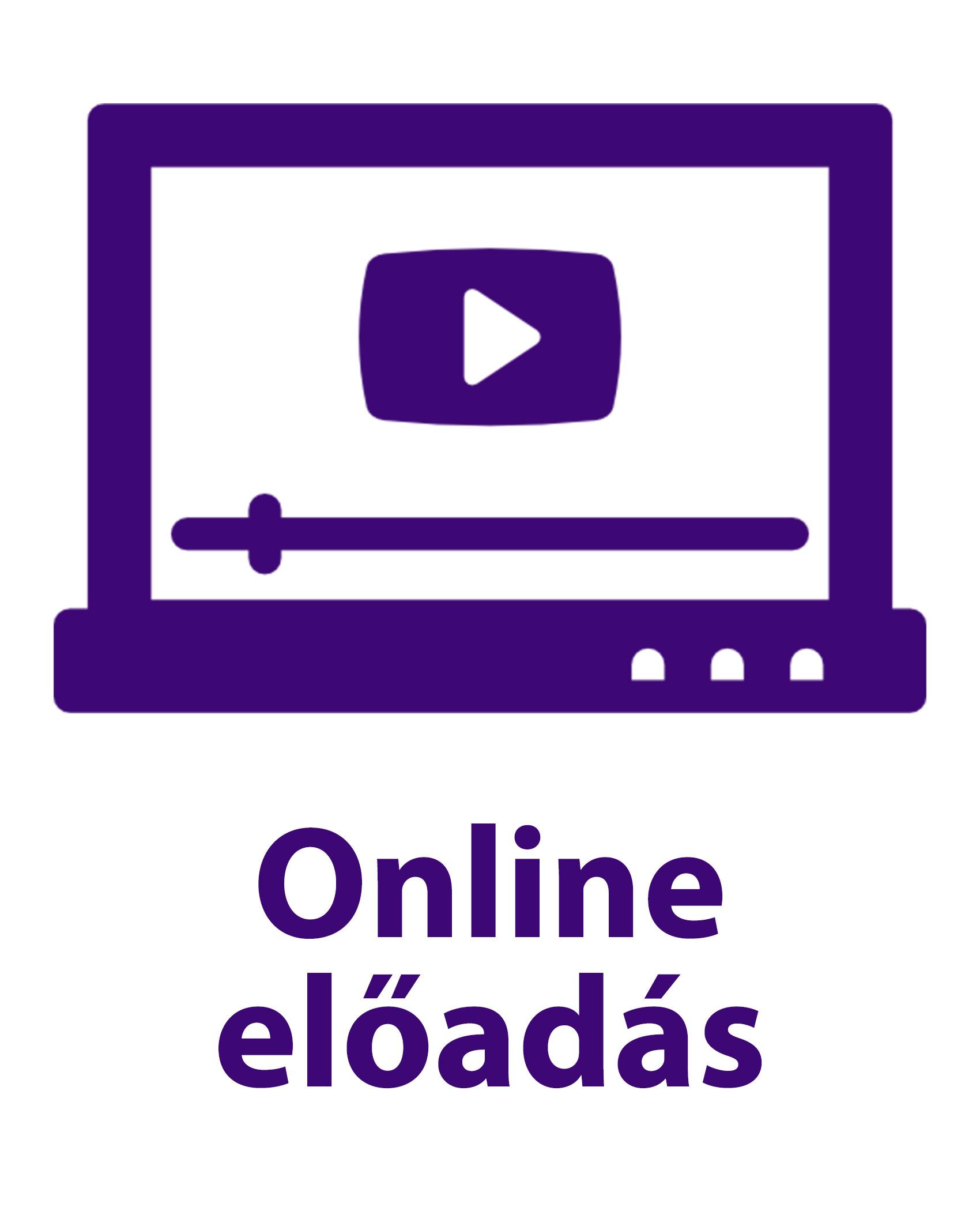 az online kereset vetítése
