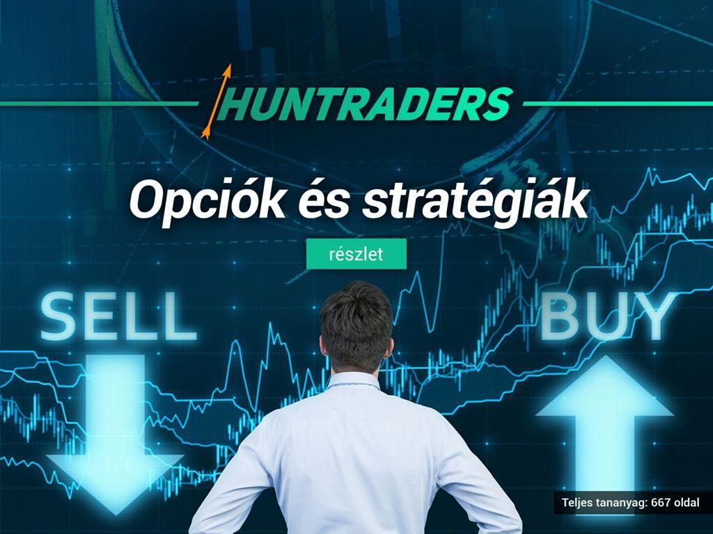 a stratégiák az opciókhoz)