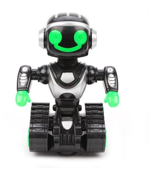a legmegbízhatóbb kereskedési robot)