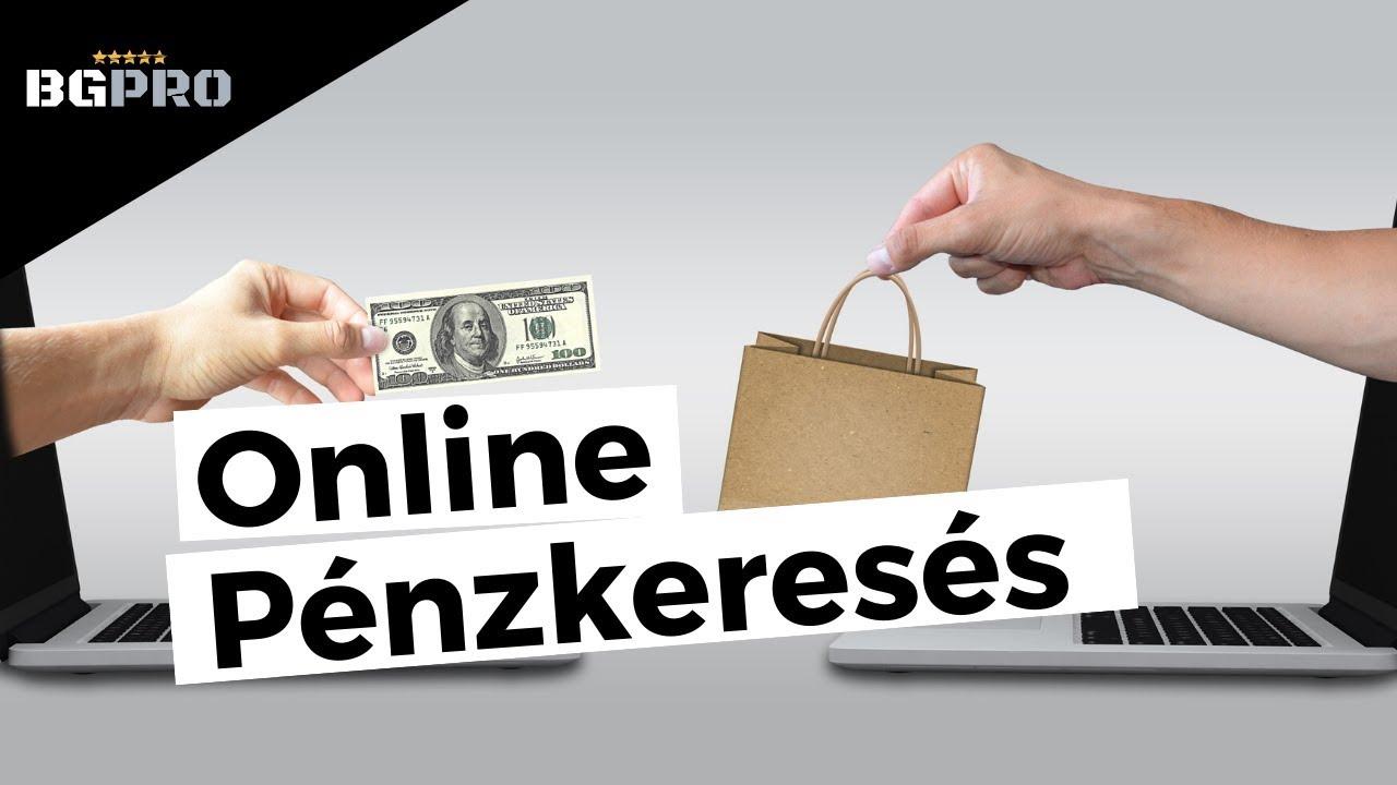 mik a pénzkereseti lehetőségek)