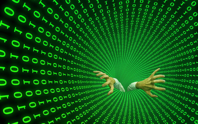 Válas Péter: :: Etika a világhálón